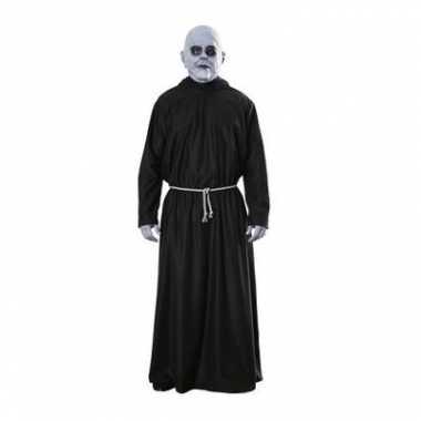 Addams family verkleedkleding van fester