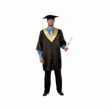 Afstudeer verkleedkleding voor volwassenen