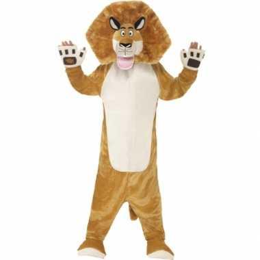 Alex de leeuw verkleedkleding voor kinderen