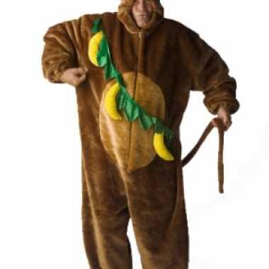 Apenpakken verkleedkledings voor volwassenen