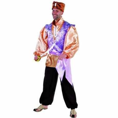 Arabisch verkleed verkleedkleding heren
