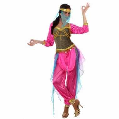 Arabische verkleedkleding voor dames