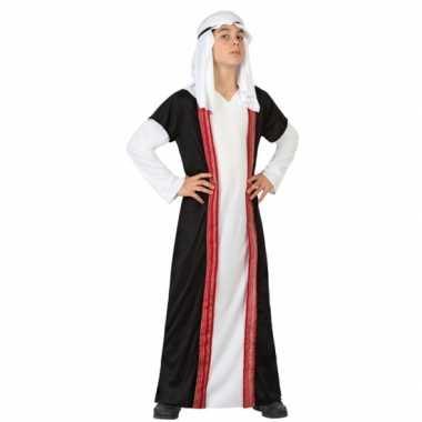Arabische verkleedkleding voor kids