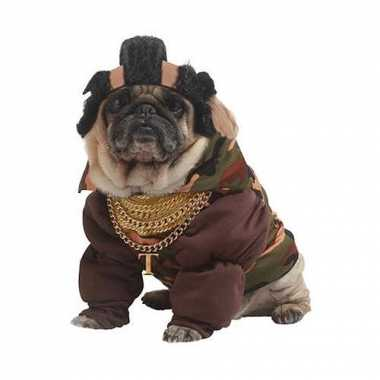 B.a. verkleedkleding voor honden