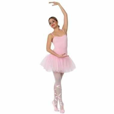 Ballet danseres verkleed verkleedkleding voor dames