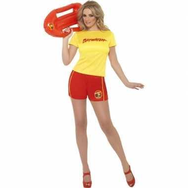 Baywatch verkleedkleding voor dames