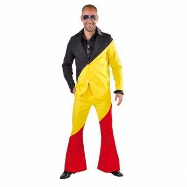 Belgie carnavals verkleedkleding voor volwassenen