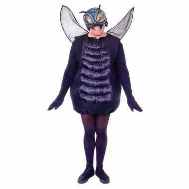 Bromvlieg verkleedkleding voor volwassenen