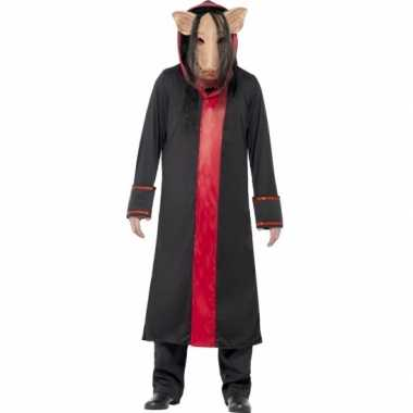 Carnaval saw pig verkleedkleding