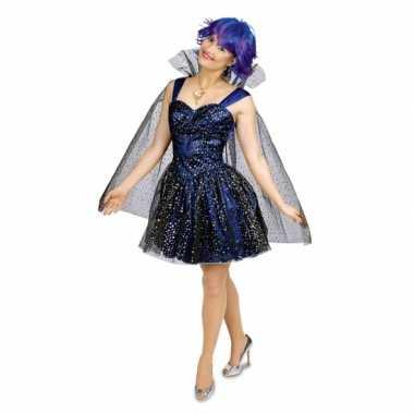 Carnavalsverkleedkleding fee voor dames