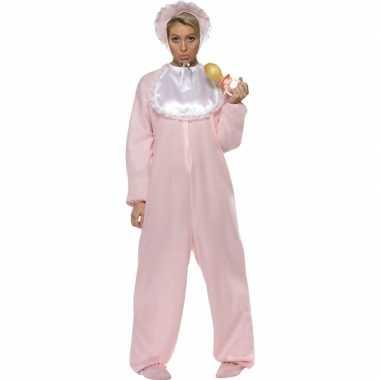 Compleet baby verkleedkleding volwassenen