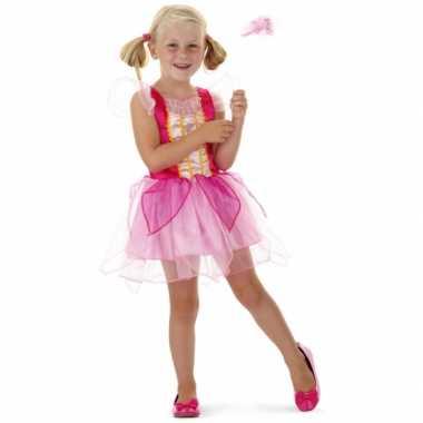 Compleet prinsessen verkleedkleding meisjes