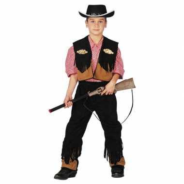 Cowboyverkleedkleding voor kinderen