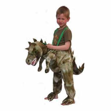 Dinosaurus verkleedkledings
