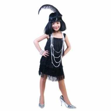 Disco verkleedkleding voor meisjes