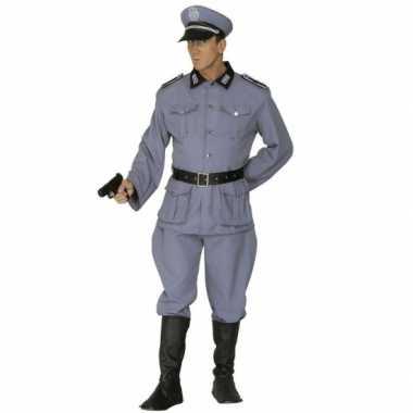 Duits leger verkleedkleding