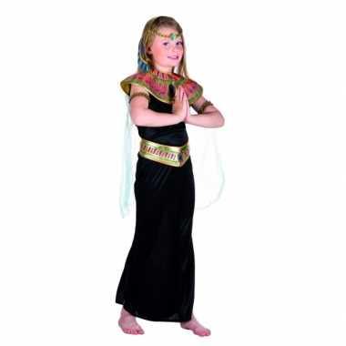 Egyptische prinses verkleedkleding voor meisjes