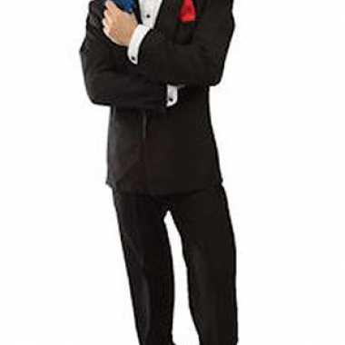Geheim agent verkleedkleding