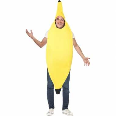 Gekke bananen verkleedkleding