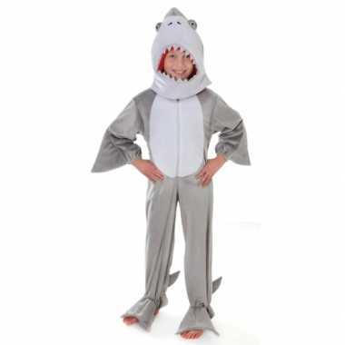 Haaien verkleedkleding voor kids
