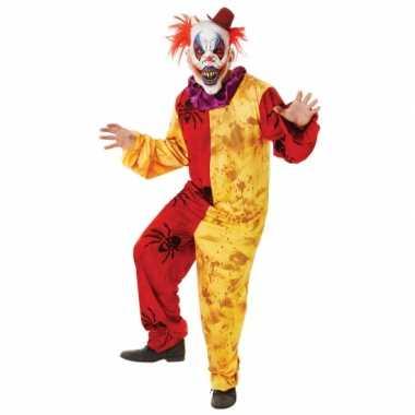 Halloween verkleedkleding horror clown