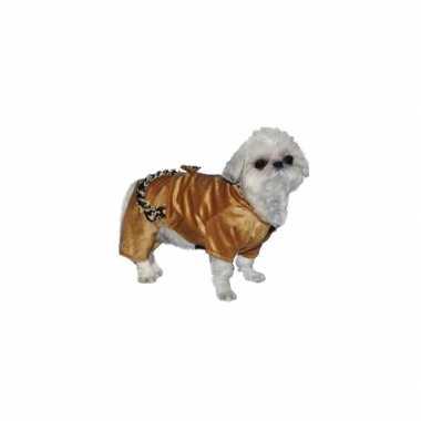 Honden pyjamapak verkleedkleding
