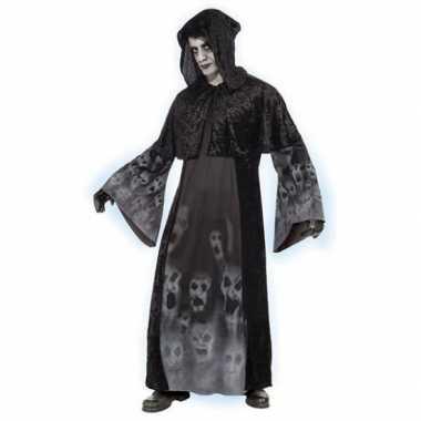Horror verkleedkleding vergeten zielen