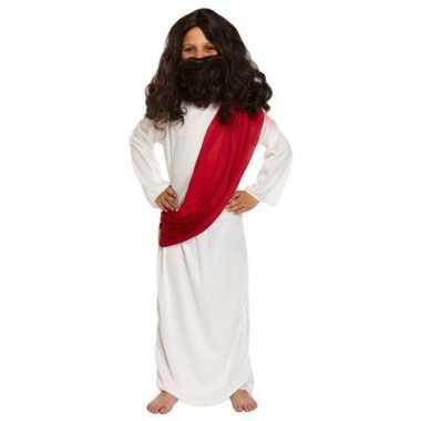Jezus kerst verkleedkleding verkleedkleding voor jongens