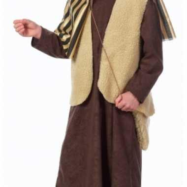 Jozef kerst verkleedkleding voor jongens