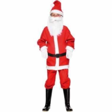 Kerst verkleedkleding voor kinderen