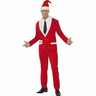 Kerst verkleedkledings voor heren