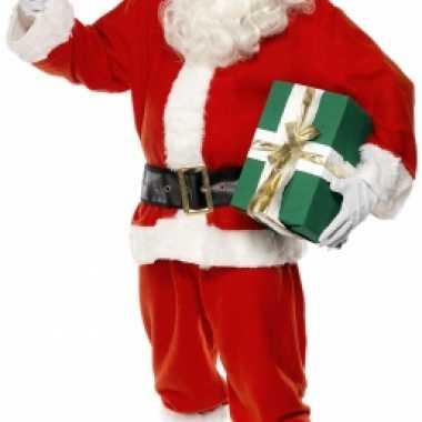 Kerstverkleedkleding voor heren