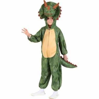 Kinder verkleedkleding dinosaurus
