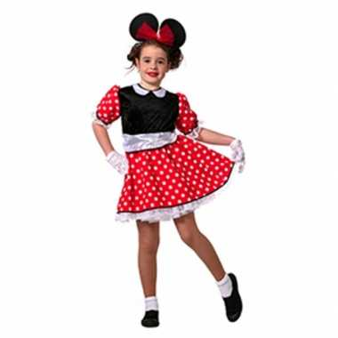 Kinder verkleedkleding van muizen