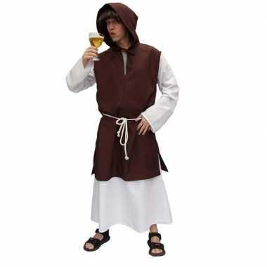 Klooster pater verkleedkleding