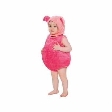 Knorretje verkleedkleding voor peuters