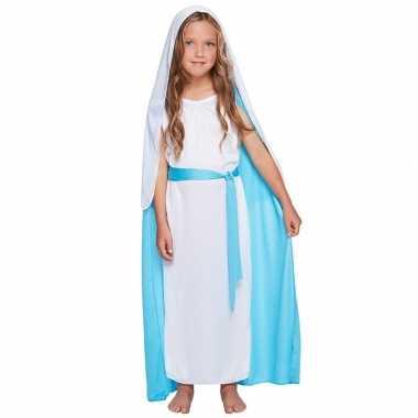 Maria kerst verkleedkleding verkleedkleding voor meisjes