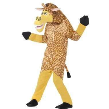 Melman de giraffe verkleedkleding voor kinderen
