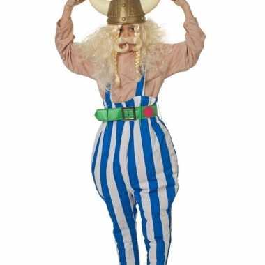 Noorman verkleedkleding voor kinderen