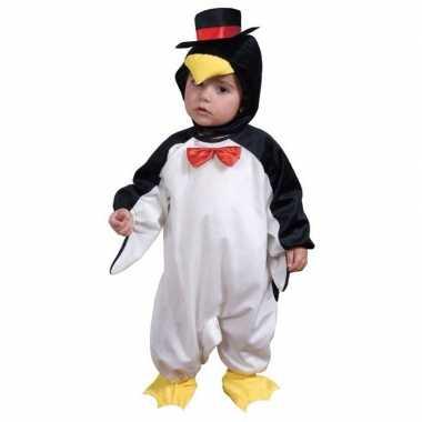 Pinguin verkleedkledings voor peuters