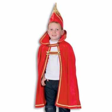 Prins carnaval kinder verkleedkleding