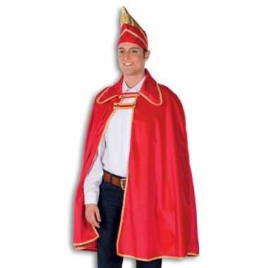 Prins carnavals verkleedkleding
