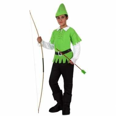 Robin hood kinder verkleed verkleedkleding