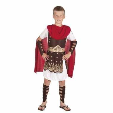 Romeinse gladiatoren verkleedkleding voor kinderen