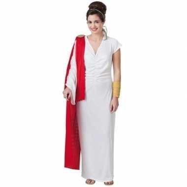 Romeinse keizerin verkleed verkleedkleding voor dames