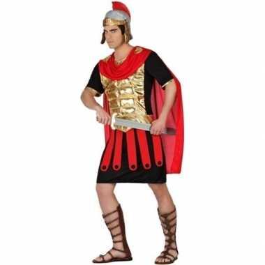 Romeinse soldaat/gladiator felix verkleedkleding voor heren
