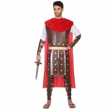 Romeinse soldaat/gladiator marcus verkleedkleding voor heren