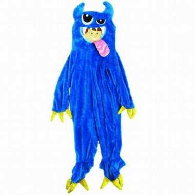 Ruzlow monster kinder verkleedkleding