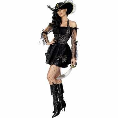 Sexy piraten verkleedkledings dames