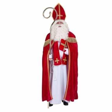 Sinterklaas verkleedkleding compleet